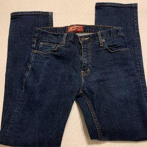 Men's NWOT Arizona Jeans